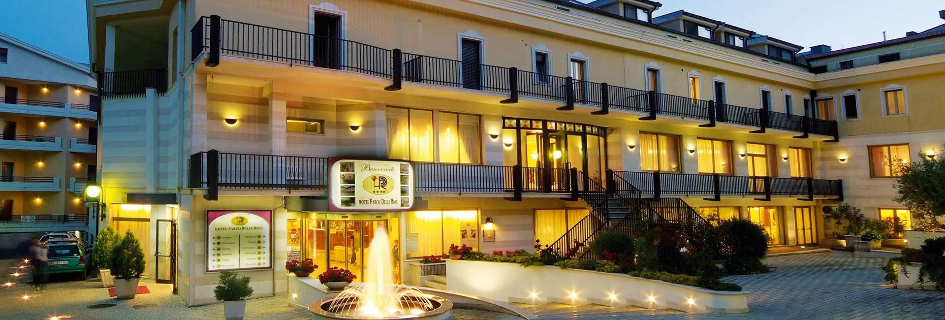 Hotel Mezza Pensione Gargano